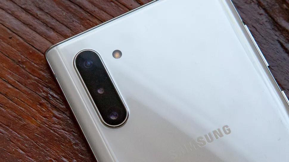 Samsung Galaxy Note 20 sắp tới có gì ? - Ảnh 3.