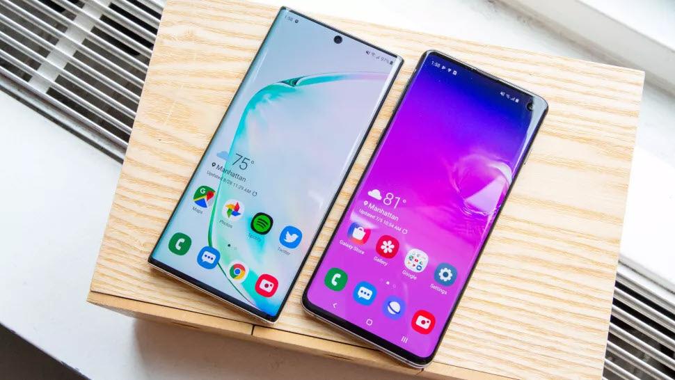 Samsung Galaxy Note 20 sắp tới có gì ? - Ảnh 5.