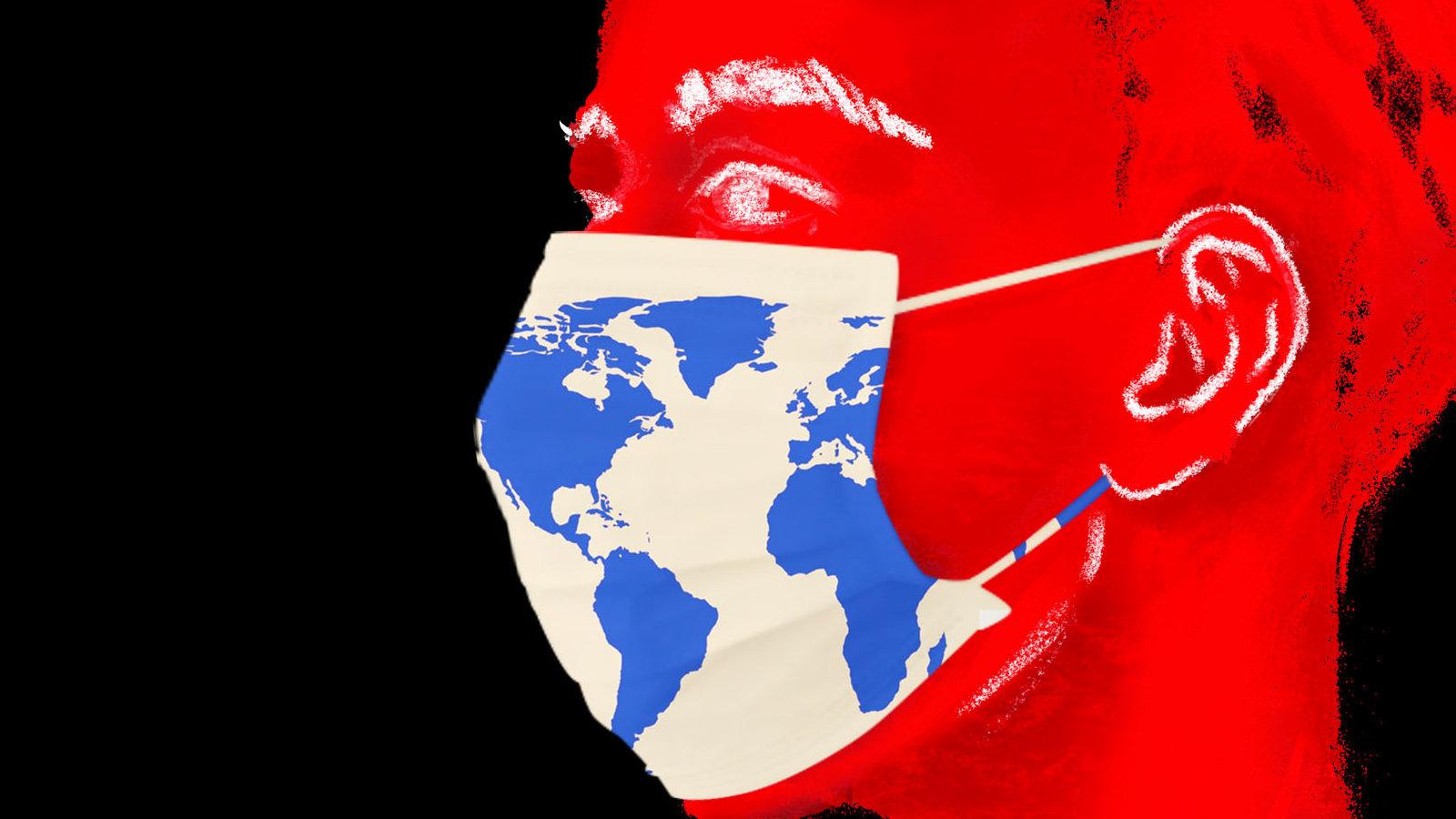 Dịch bệnh Covid-19 giáng đòn mạnh lên kinh tế toàn cầu, nhiều quốc gia phải trả giá đắt - Ảnh 1.