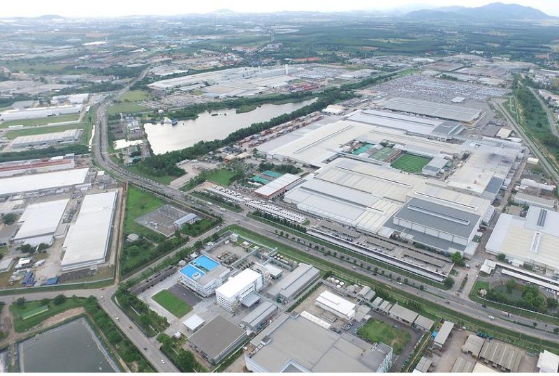Phê duyệt điều chỉnh tổng thể Qui hoạch chung xây dựng Khu kinh tế Đông Nam Nghệ An - Ảnh 2.