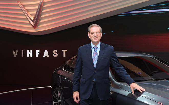 Hãng xe VinFast của tỉ phú Phạm Nhật Vượng lên kế hoạch chinh phục thị trường Australia? - Ảnh 1.