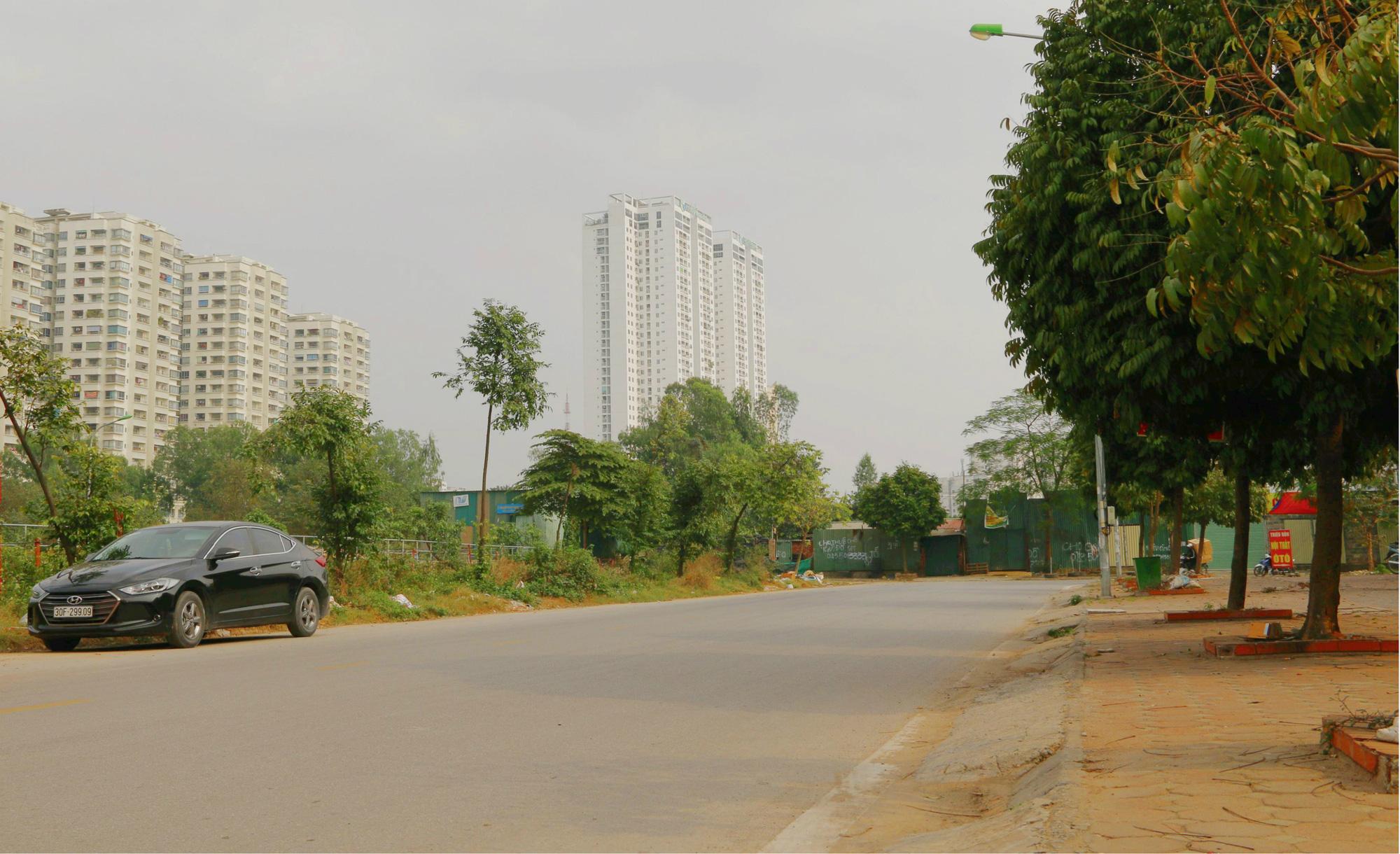 Qui hoạch giao thông Hà Nội: 4 đường sẽ mở ở phường Mễ Trì, Nam Từ Liêm - Ảnh 11.