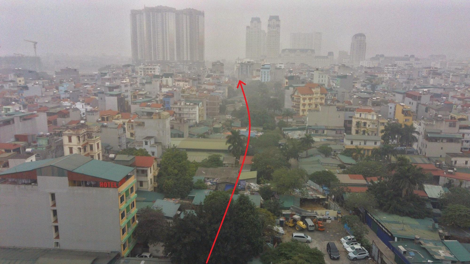 Qui hoạch giao thông Hà Nội: 4 đường sẽ mở ở phường Mễ Trì, Nam Từ Liêm - Ảnh 9.