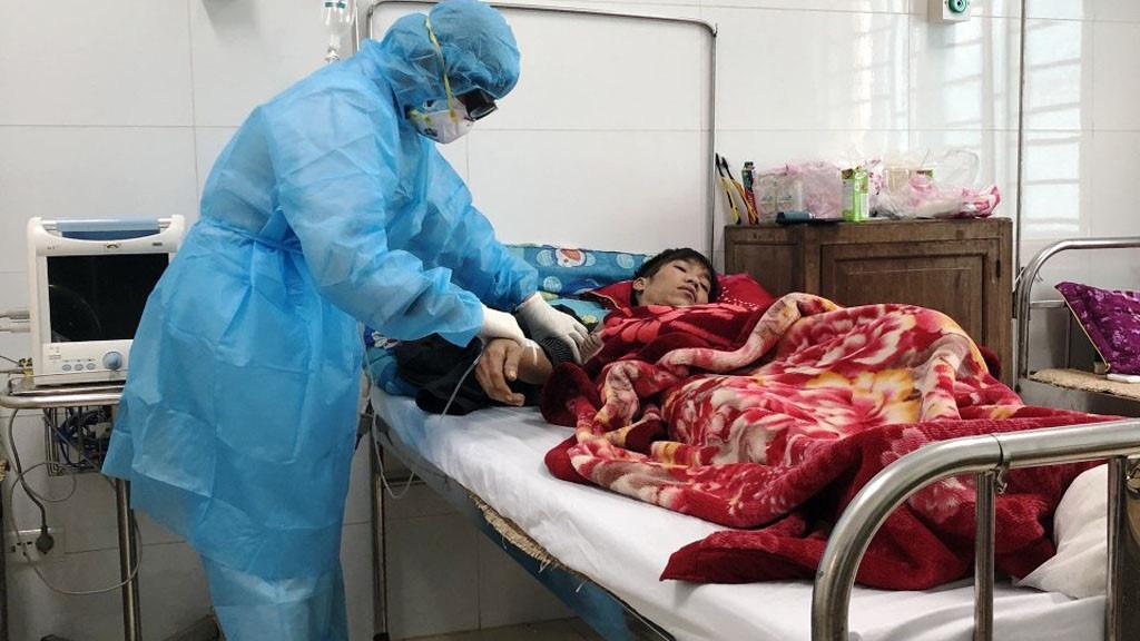Thanh Hóa điều trị thành công cho nữ bệnh nhân nhiễm virus Corona - Ảnh 1.