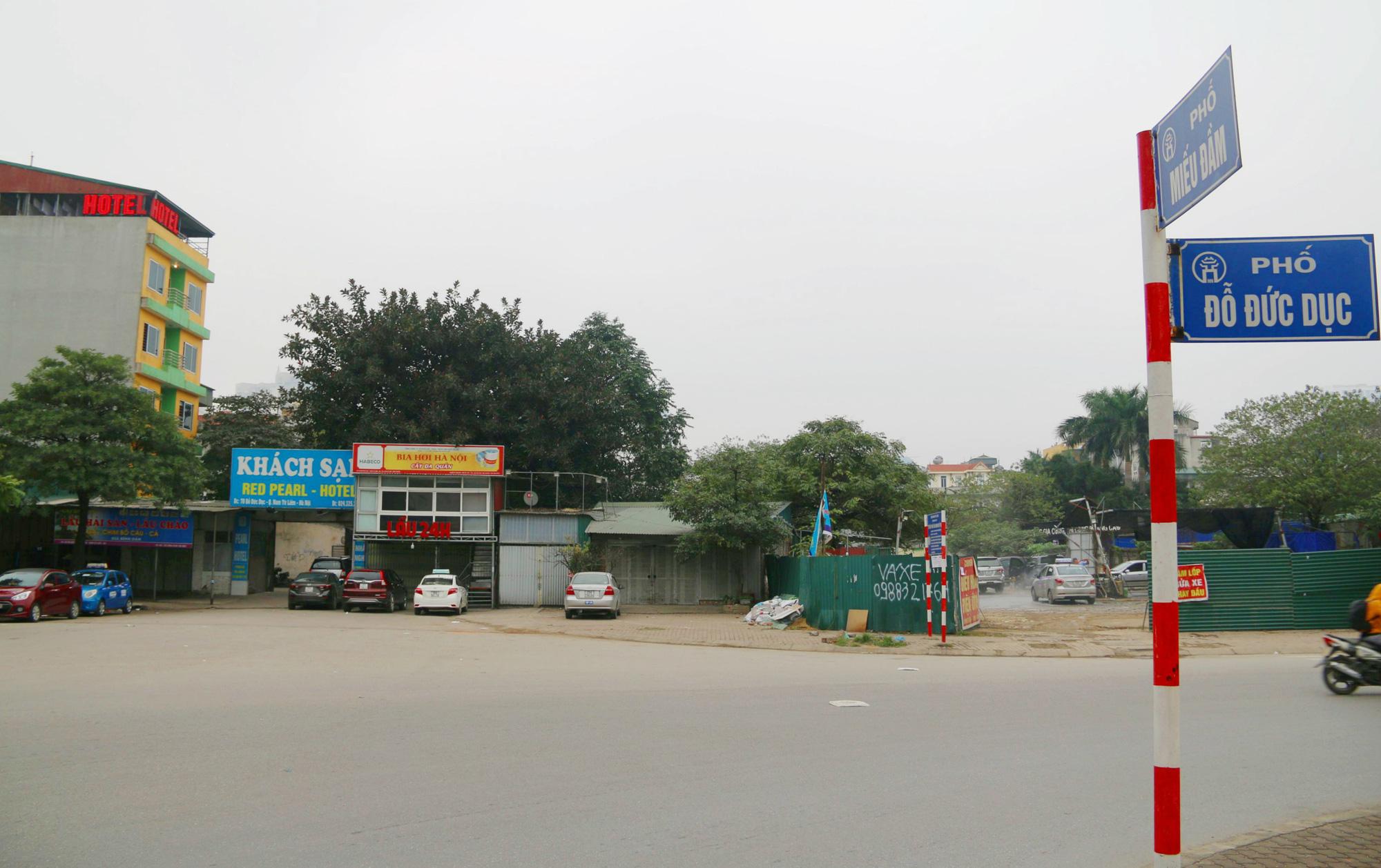 Qui hoạch giao thông Hà Nội: 4 đường sẽ mở ở phường Mễ Trì, Nam Từ Liêm - Ảnh 7.