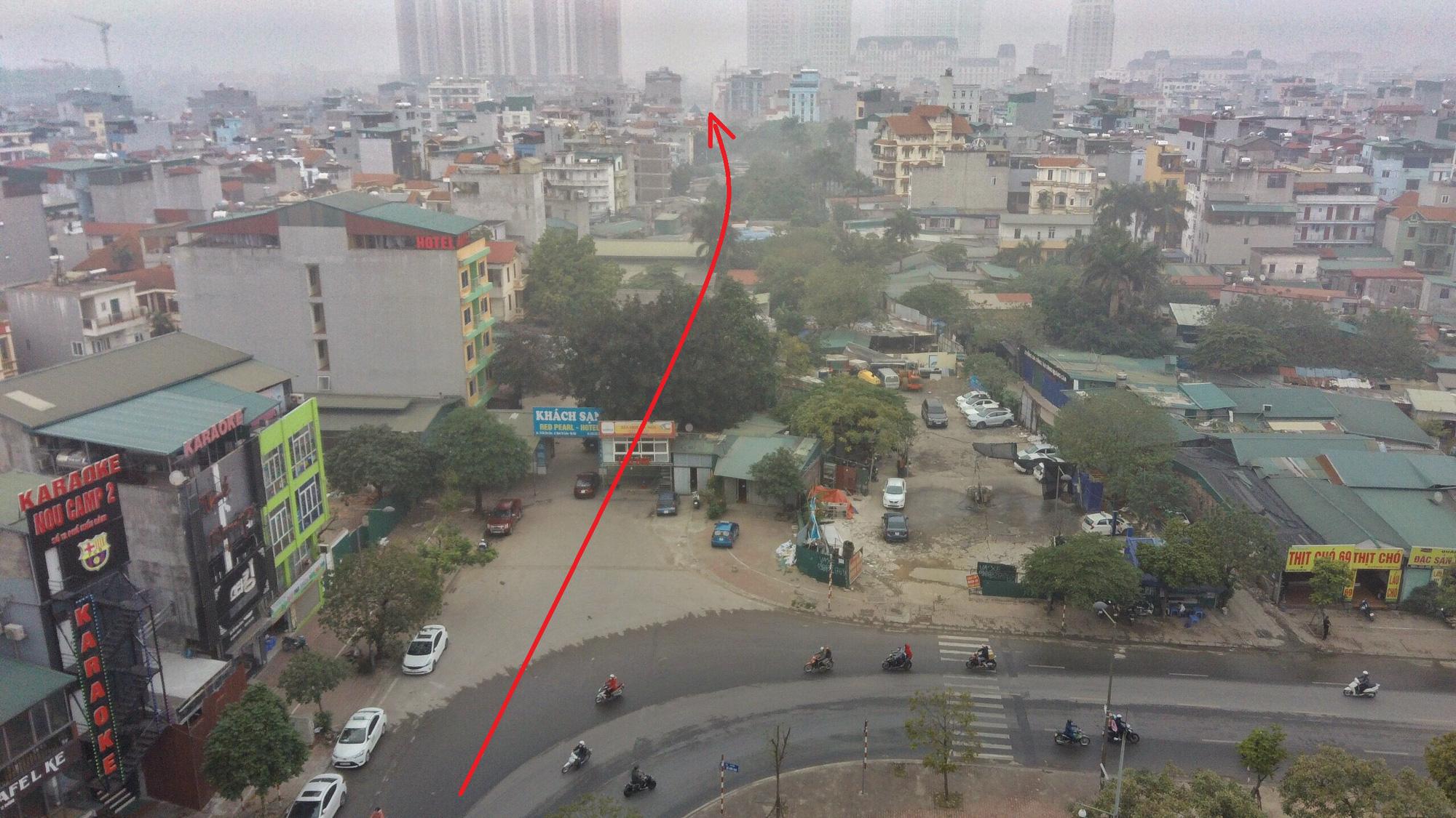 Qui hoạch giao thông Hà Nội: 4 đường sẽ mở ở phường Mễ Trì, Nam Từ Liêm - Ảnh 8.
