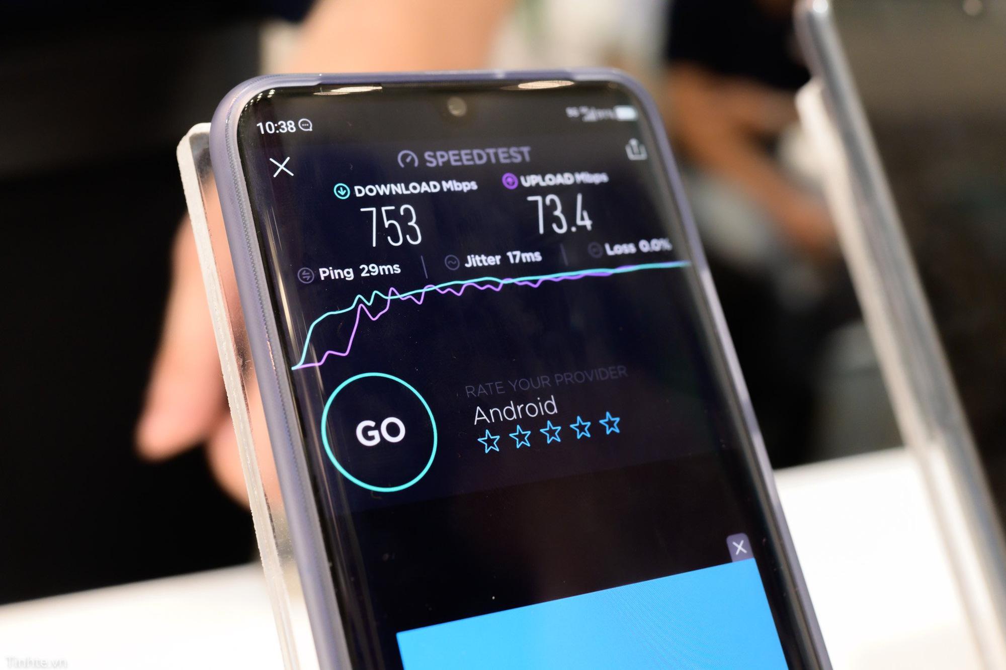 Kinh tế ASEAN sẽ chậm lại nếu thiếu mạng 5G mà Viettel, Vingroup, FPT đang triển khai - Ảnh 3.
