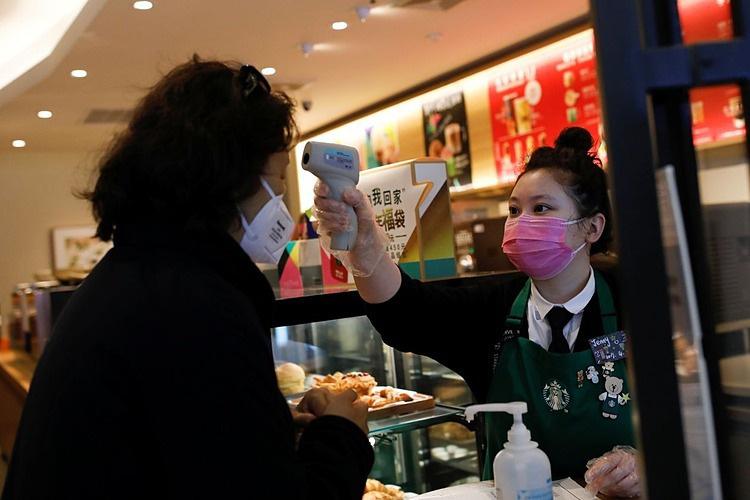 Dịch viêm phổi - 'bài kiểm tra' kinh tế toàn cầu - Ảnh 1.