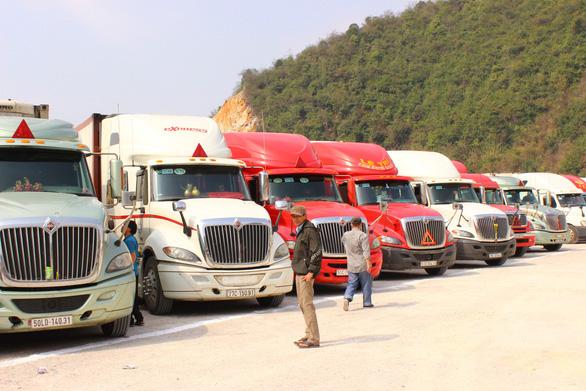 362 container nông sản đã qua được Trung Quốc, bắt đầu kêu gọi giải cứu nông sản trong nước vì dịch viêm phổi - Ảnh 1.