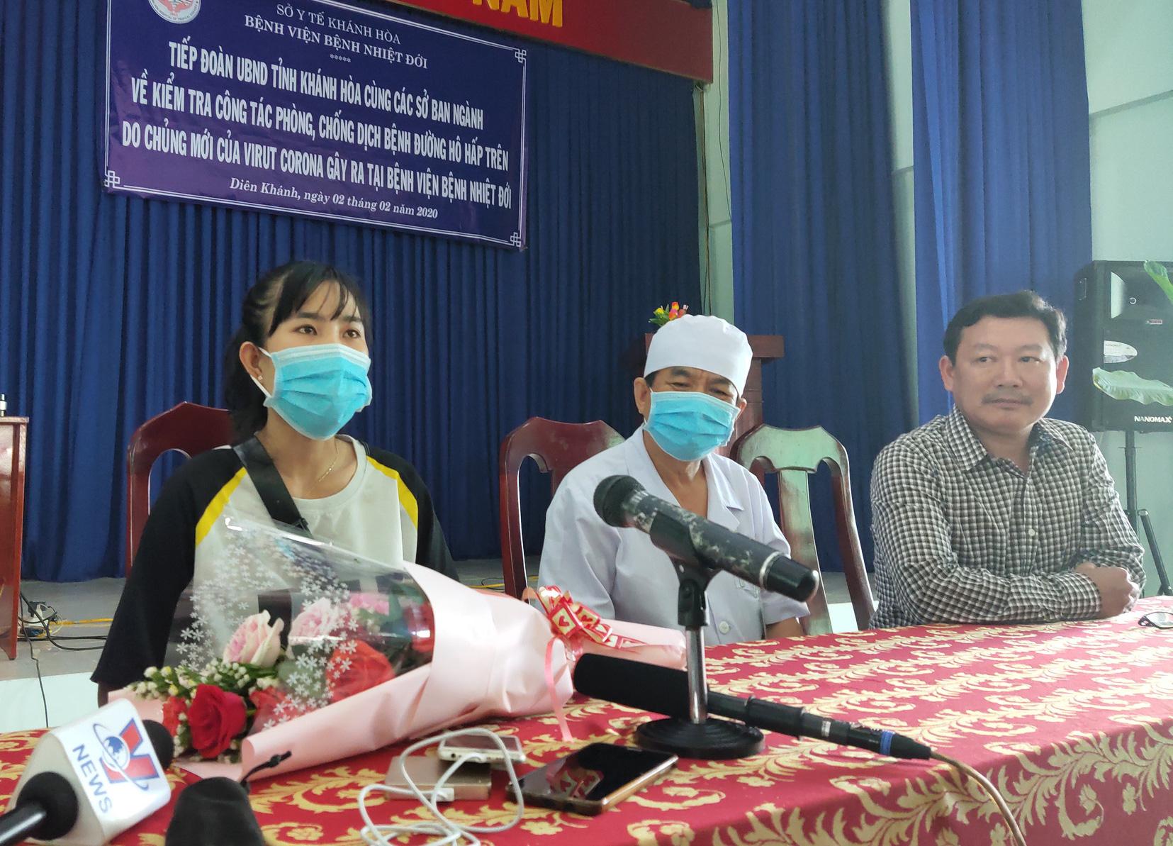 Bộ Y tế công bố Khánh Hoà hết dịch Covid-19 - Ảnh 1.