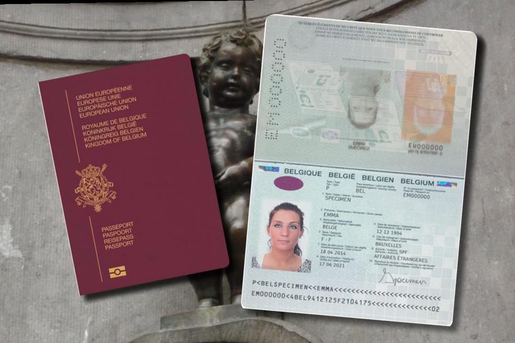 Thông tin về địa chỉ, giờ làm việc của Tổng Lãnh sự quán và Đại sứ quán Bỉ tại Việt Nam - Ảnh 3.