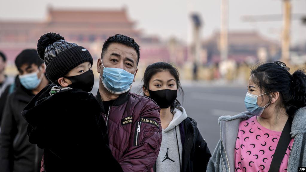 Doanh nghiệp lữ hành khốn đốn vì đại dịch virus corona - Ảnh 1.