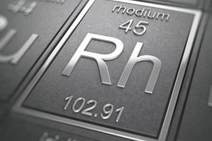 Kim loại đắt nhất hành tinh dự báo sẽ tăng giá mạnh trong năm nay, cao gấp 5 lần vàng - Ảnh 1.