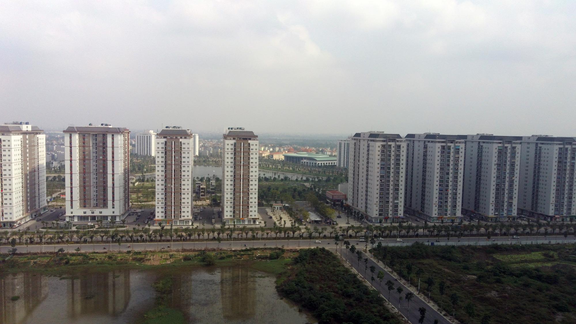 Thông đường Nguyễn Xiển - Xa La, hàng loạt khu đô thị được lợi - Ảnh 5.