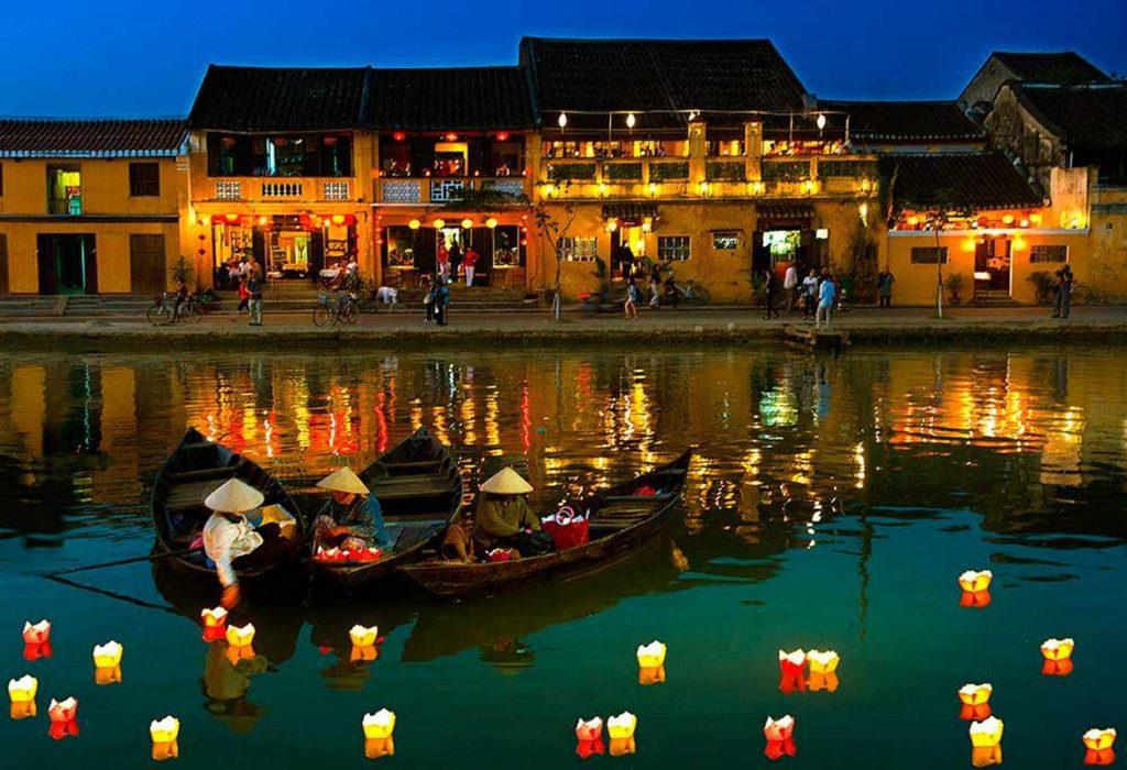 Việt Nam nằm trong top 10 nước phát triển du lịch nhanh nhất thế giới - Ảnh 1.