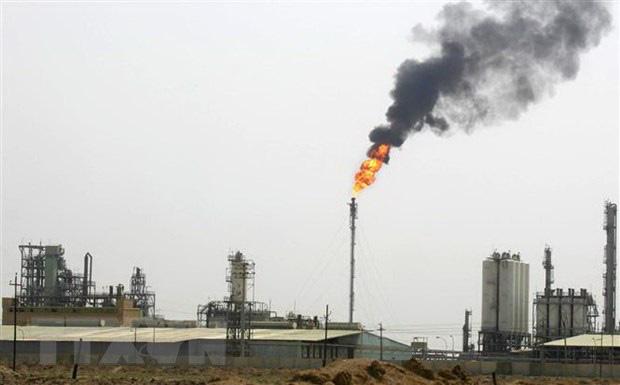 Giá xăng dầu hôm nay 28/2: Nhiên liệu xuống thấp nhất năm - Ảnh 1.