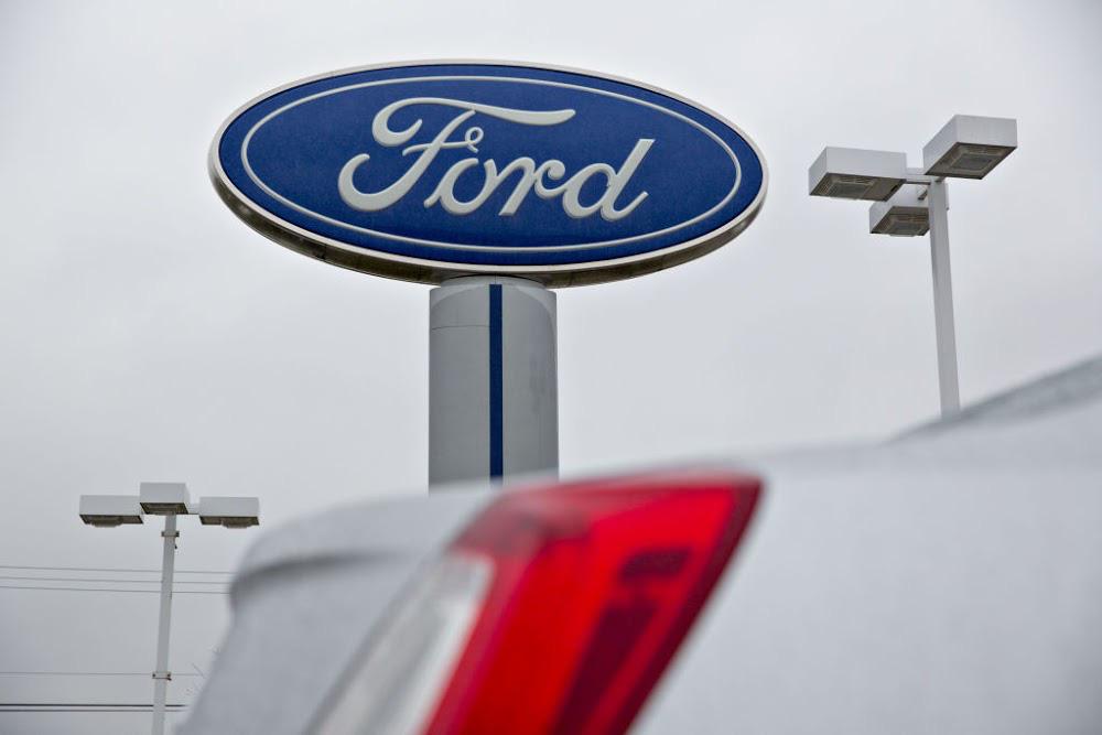 Ford mất 1,7 tỉ USD trong quí IV, dự báo kinh doanh năm 2020 kém khả quan - Ảnh 1.