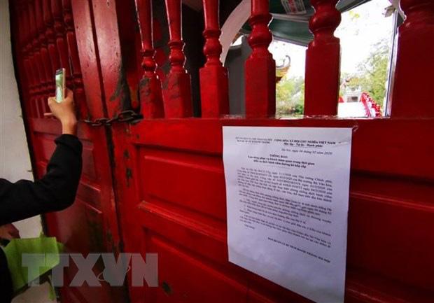 Du lịch Hà Nội thiệt hại nặng, an toàn của khách vẫn đặt lên hàng đầu - Ảnh 1.