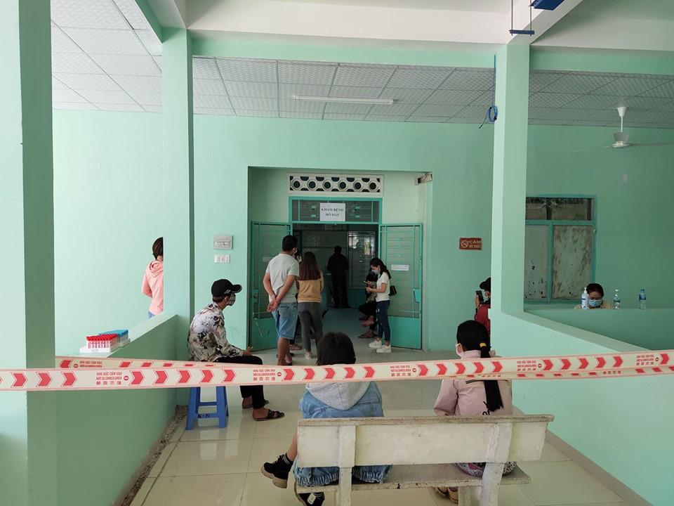 Khánh Hòa: 50 bệnh nhân nghi nhiễm virus corona chuẩn mới đã xuất viện - Ảnh 1.