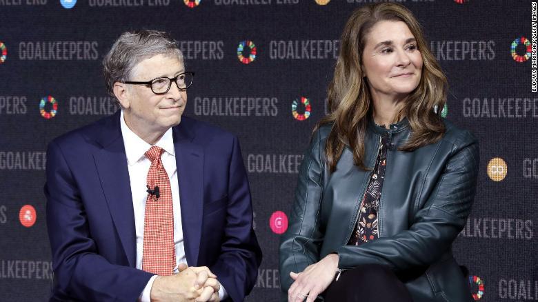 Bill Gates hứa tặng 100 triệu USD để ngăn chặn dịch bệnh virus corona - Ảnh 1.