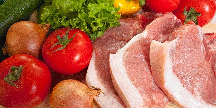 Giá cả thị trường hôm nay 7/2: Siêu thị bắt đầu khuyến mãi thịt heo, khi giá heo hơi giảm sâu 4.000 đồng/kg - Ảnh 5.
