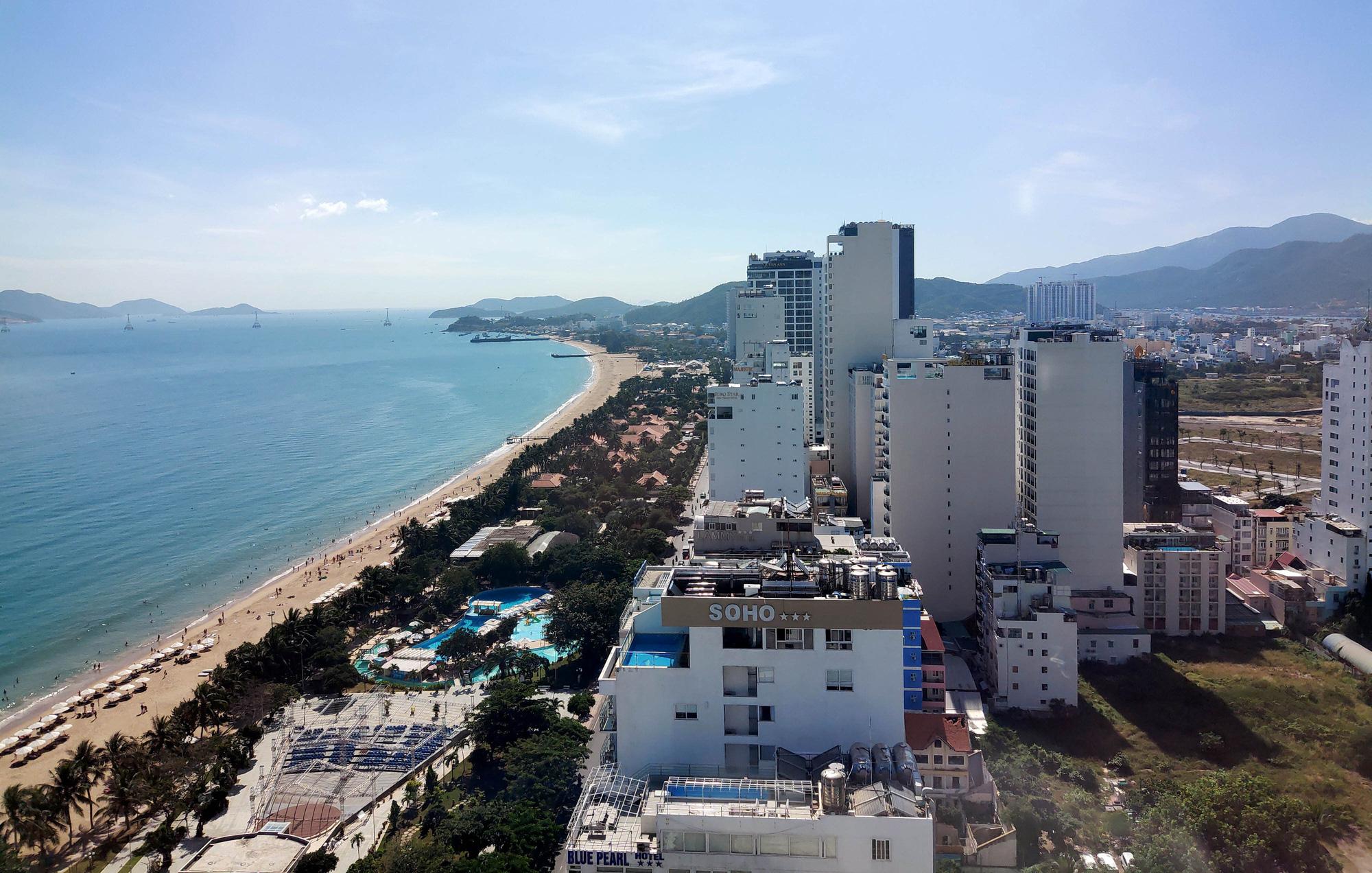 Nha Trang: Sẽ thu hồi 467 ha đất trong năm 2020 - Ảnh 1.