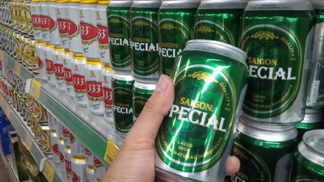 Sabeco thừa nhận virus corona khiến tiêu thụ bia giảm - Ảnh 1.
