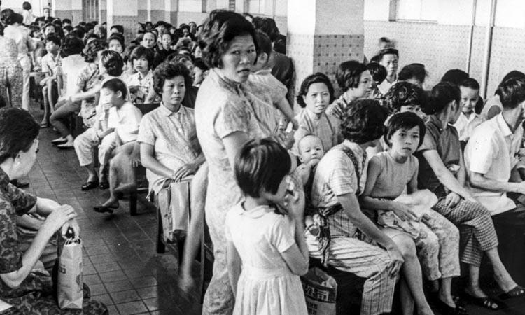 Những đại dịch khiến Trung Quốc bị ví như 'lò ấp cúm' - Ảnh 2.