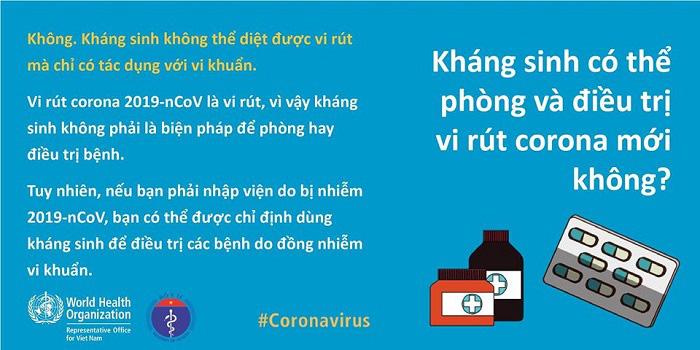 Kiến thức mới nhất về dịch virus corona (2019-nCoV) cần biết để phòng ngừa hiệu quả - Ảnh 11.