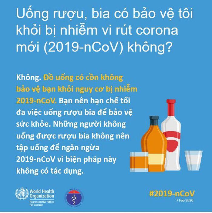 Kiến thức mới nhất về dịch virus corona (2019-nCoV) cần biết để phòng ngừa hiệu quả - Ảnh 13.