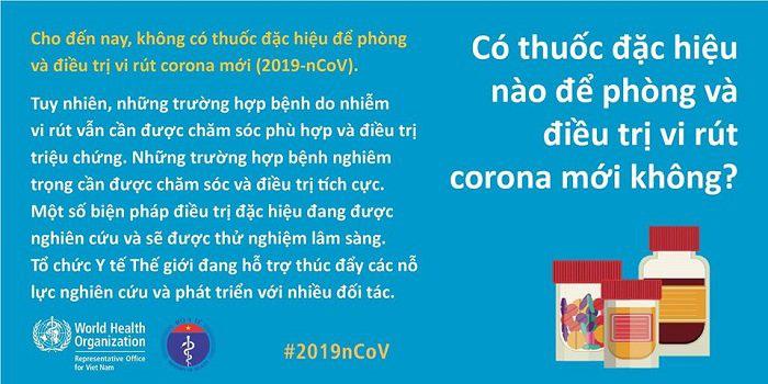 Kiến thức mới nhất về dịch virus corona (2019-nCoV) cần biết để phòng ngừa hiệu quả - Ảnh 10.