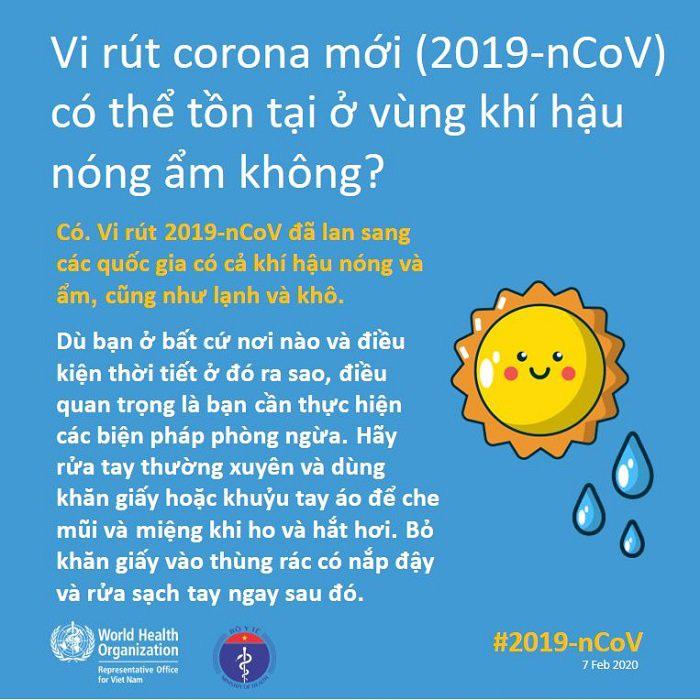 Kiến thức mới nhất về dịch virus corona (2019-nCoV) nhất định phải biết - Ảnh 3.