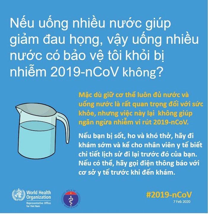 Kiến thức mới nhất về dịch virus corona (2019-nCoV) nhất định phải biết - Ảnh 5.