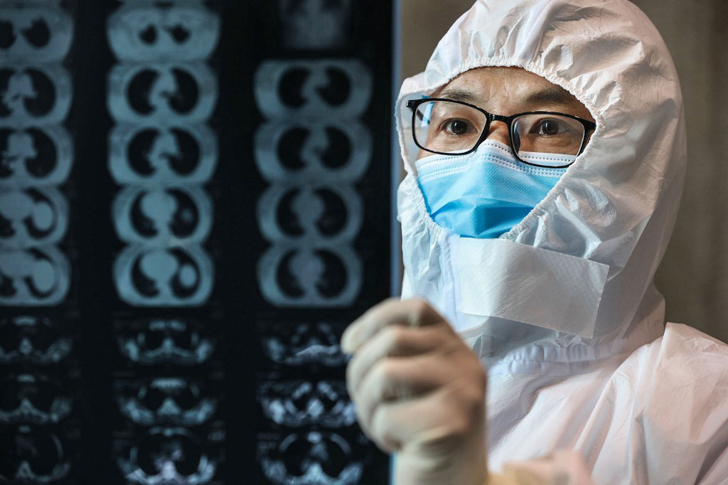 Tim Cook: Trung Quốc đã kiểm soát được virus corona - Ảnh 6.