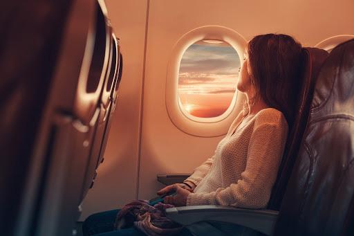 """Làm sao để """"nói khéo"""" người khác đổi ghế ngồi trên máy bay?  - Ảnh 4."""