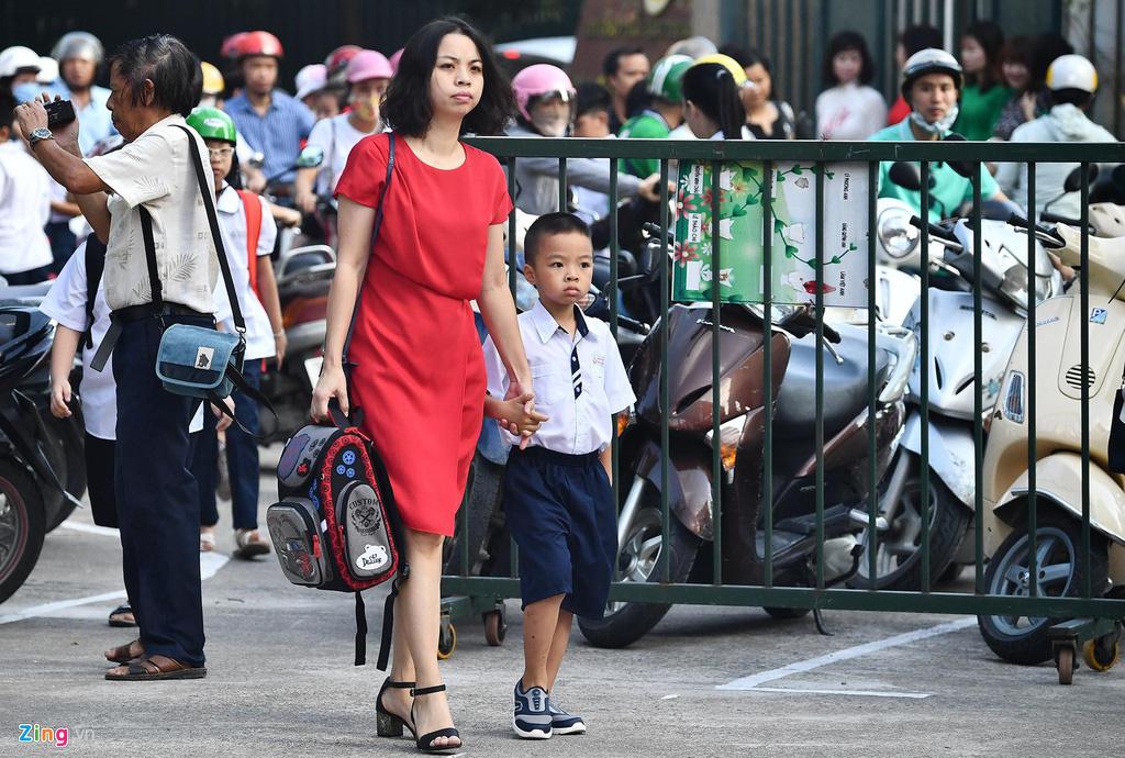 Cha mẹ thành phố nuôi con ra sao với mức giảm trừ 3,6 triệu đồng/tháng - Ảnh 3.