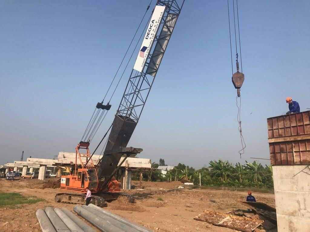 Vì sao cao tốc Trung Lương - Mỹ Thuận lại nguy cơ vỡ hợp đồng tín dụng? - Ảnh 1.