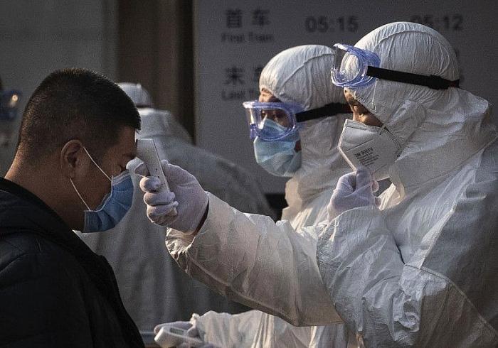 Cập nhật tình hình dịch corona trên thế giới ngày 10/3: Thái Lan treo thưởng gần 7,4 triệu đồng tìm 80 người trốn cách li, Trung Quốc thông báo số ca nhiễm mới ở mức thấp nhất kể từ khi dịch bùng phát - Ảnh 1.
