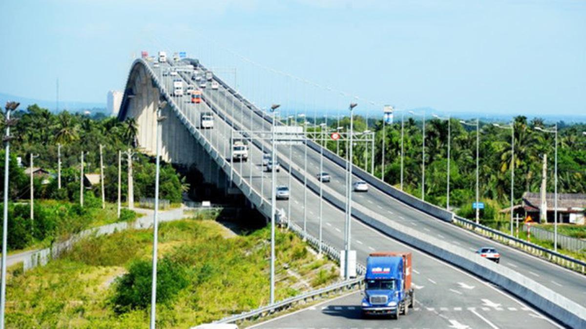 Đồng Nai kiến nghị nâng cao tốc TP HCM – Long Thành – Dầu Giây lên 12 làn xe - Ảnh 1.