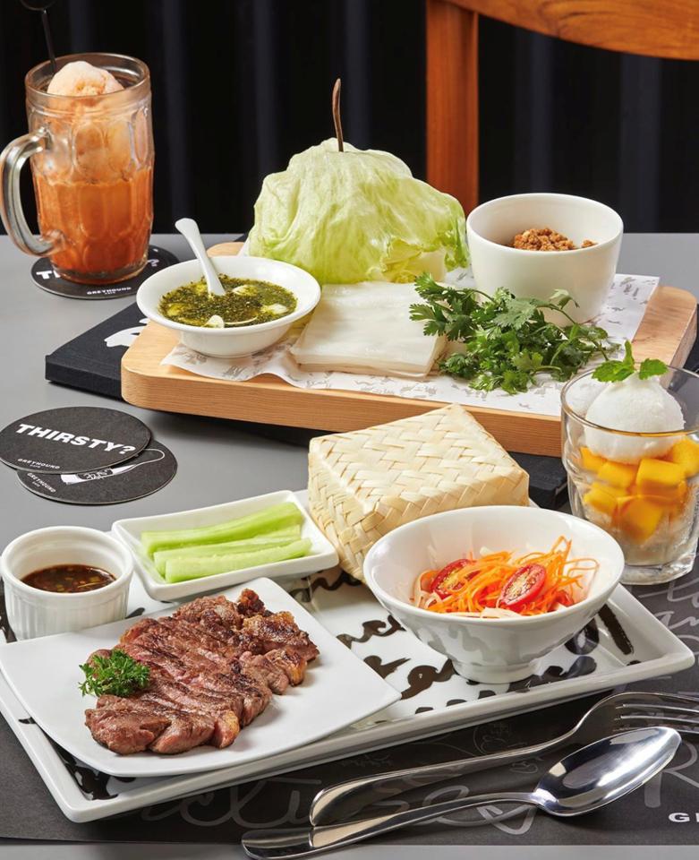Nhà đồng sáng lập Greyhound Café chia sẻ chuyện kinh doanh tại thị trường Việt Nam - Ảnh 3.