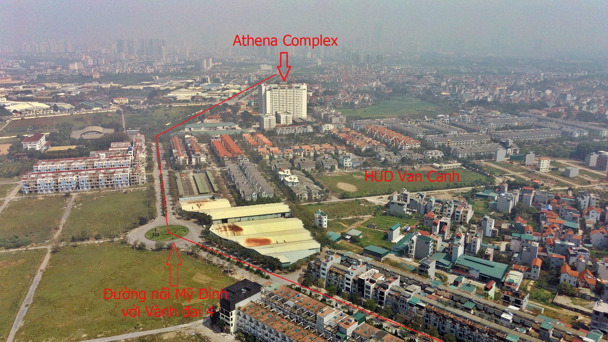 Những dự án hưởng lợi từ Vành đai 3,5 qua huyện Hoài Đức, Hà Nội - Ảnh 13.