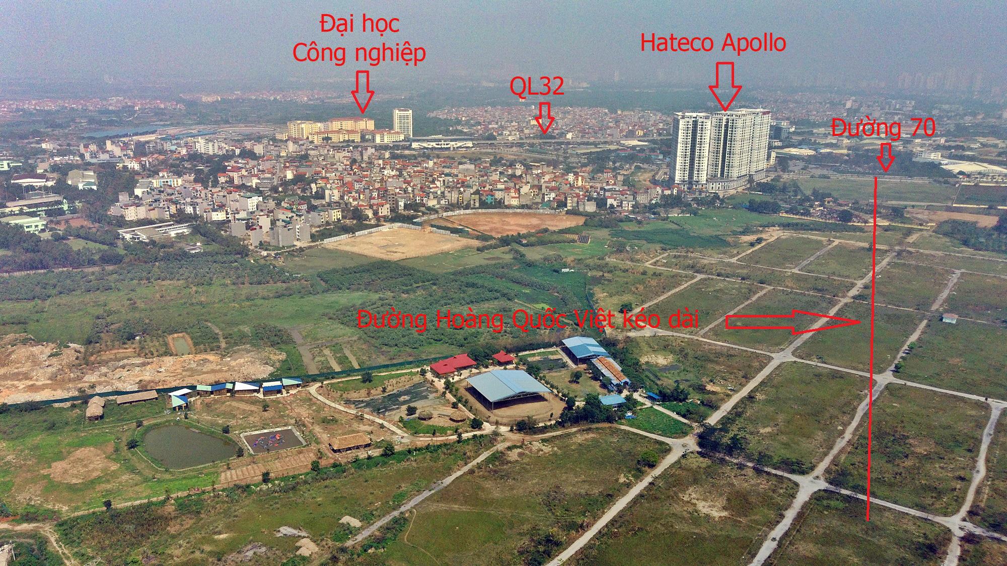 Những dự án hưởng lợi từ Vành đai 3,5 qua huyện Hoài Đức, Hà Nội - Ảnh 15.