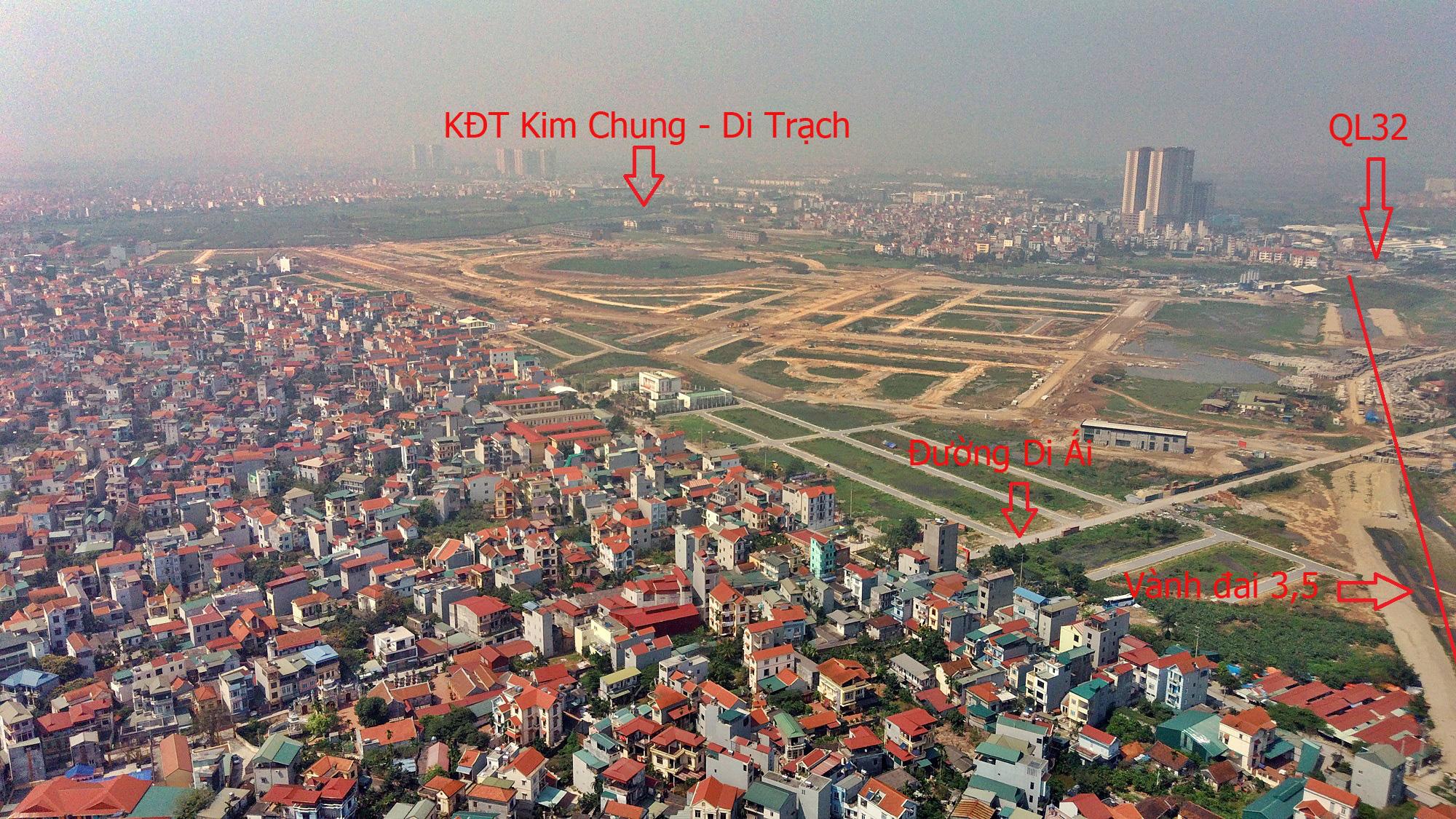 Những dự án hưởng lợi từ Vành đai 3,5 qua huyện Hoài Đức, Hà Nội - Ảnh 17.