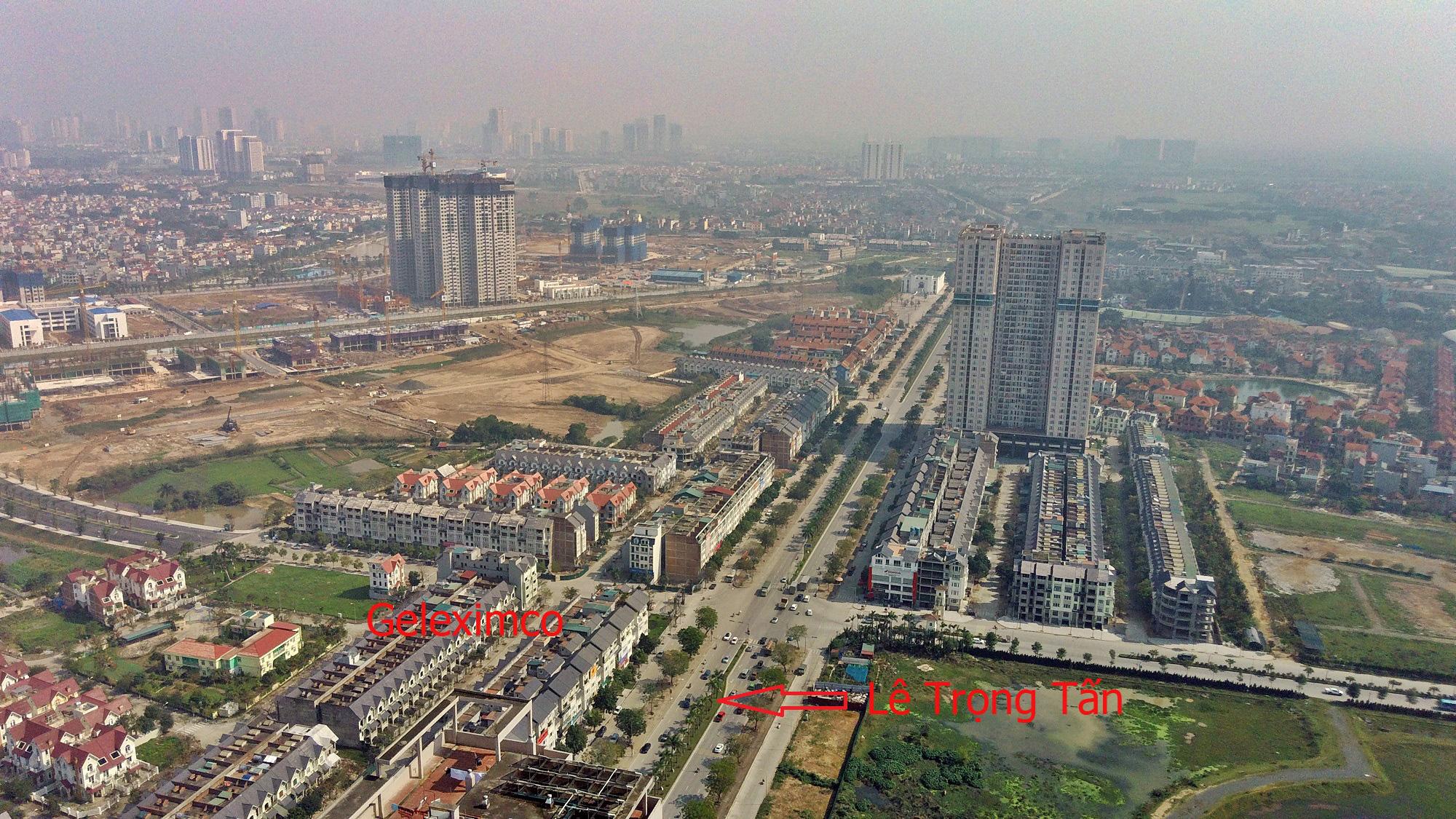 Những dự án hưởng lợi từ Vành đai 3,5 qua huyện Hoài Đức, Hà Nội - Ảnh 6.