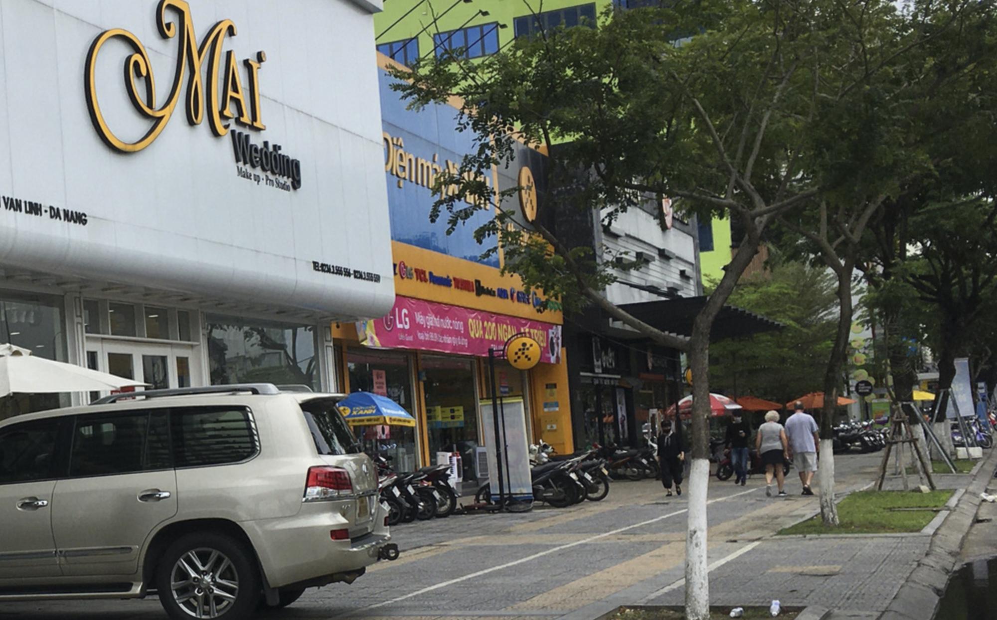 Thế Giới Di Động thông báo đóng cửa Điện Máy Xanh tại Đà Nẵng, mọi hoạt động khác vẫn diễn ra bình thường - Ảnh 1.