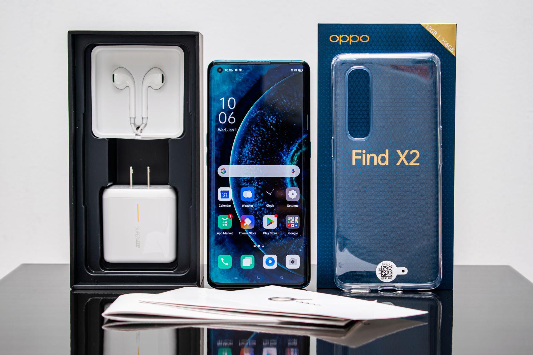Có nên mua Oppo Find X2? - Ảnh 6.