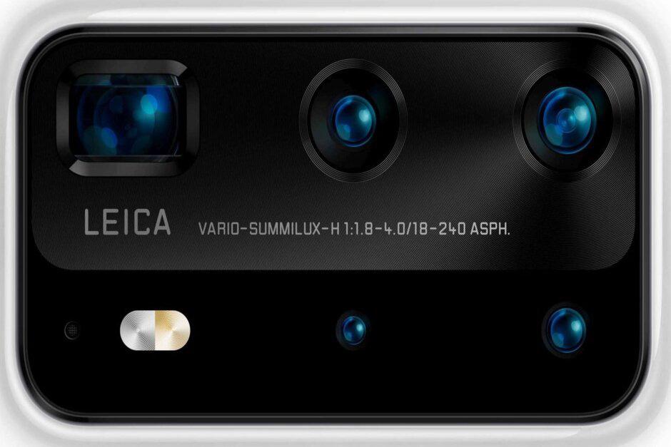 Rò rỉ cấu hình chi tiết Huawei P40 Pro, đối thủ Galaxy S20 Ultra với 10x Zoom - Ảnh 3.