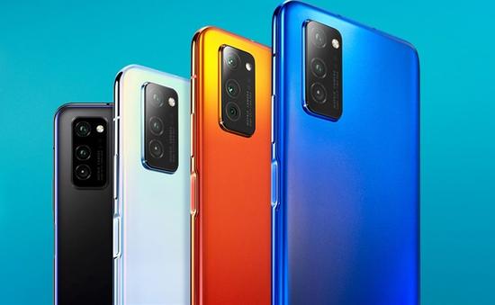 Rò rỉ cấu hình chi tiết Huawei P40 Pro, đối thủ Galaxy S20 Ultra với 10x Zoom - Ảnh 4.
