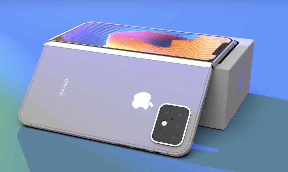 iPhone màn hình gập có thể đánh bại Microsoft Surface bằng tính năng này - Ảnh 2.