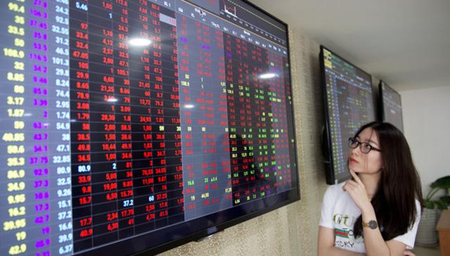 VN-Index tiếp tục mất 45 điểm, cổ phiếu Thế Giới Di Động lại giảm sàn - Ảnh 1.